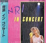 ANRI IN CONCERT-イン・コンサート/杏里-[Laser Disc]