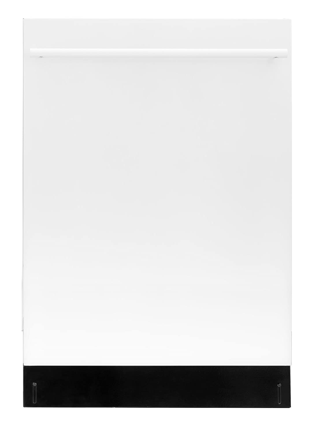 Blomberg DWT54100W Dishwasher with Tall Tub Top Controls, 4 Programs and 14 Place Settings, White