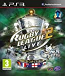Rugby League Live 2 World Cup Edition...