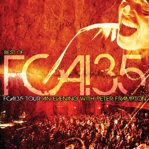 Peter Frampton – Best Of FCA! (3CD Box Set) (2012) [FLAC]