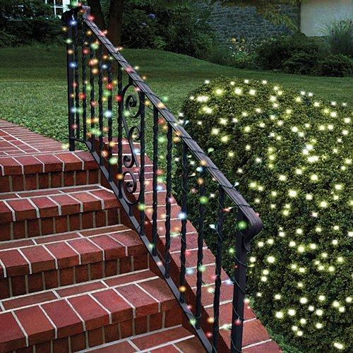Special Off For Black Friday!100 Led 12M Solar String Multicolor Led Christmas Lights