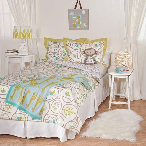 Patterns For Crib Bedding front-366507