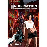 Noir Nation: International Crime Fiction No. 2 ~ Eddie Vega