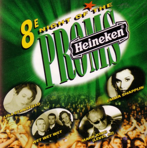 8E Heineken Night of the Proms 1998