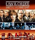 Law & Order ���Ⱥ������� ��������4 �Х�塼�ѥå� [DVD]