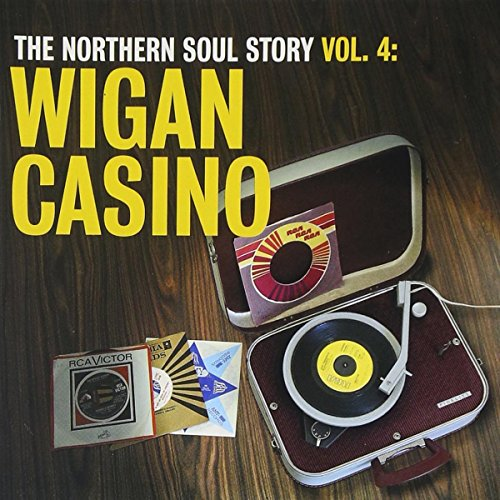 Northern Soul Story Vol.