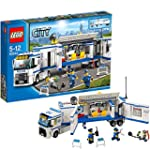 LEGO City Police 60044 - Unit� Mobile