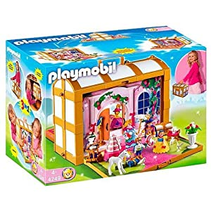 Playmobil My Take Along Princess Fantasy Set Toys Games