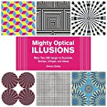 Mighty Optical Illusions: More Than 2...