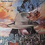 Weather Report - Heavy Weather - CBS - CBS 32358, CBS - 32358
