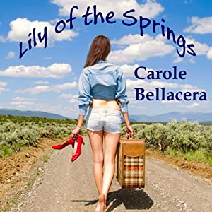 Lily of the Springs | [Carole Bellacera]