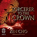 Sorcerer to the Crown | Zen Cho