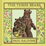 The Three Bears (Folk Tale Classics)