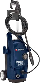 Campbell 1900 psi Electric Pressure Washer