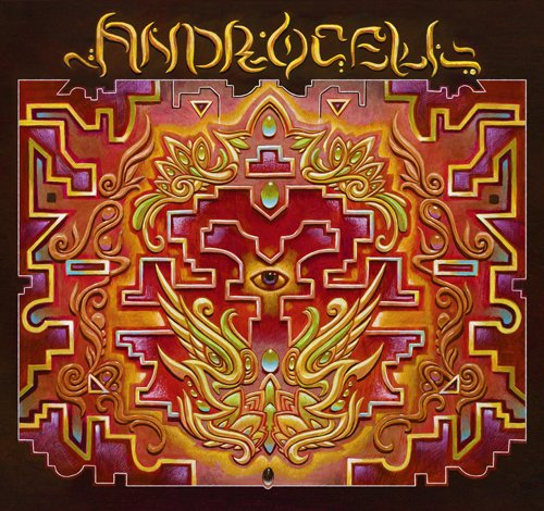Androcell-Imbue-Ltd Edition-CD-FLAC-2014-PsyCZ Download