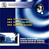 img - for CD-Rom CBT on Trade in Services - Trilingual book / textbook / text book