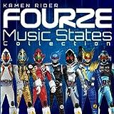 仮面ライダーフォーゼ Music States Collection