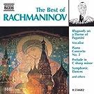 Le Meilleur de Rachmaninov