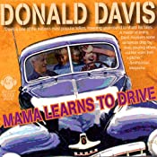 Mama Learns to Drive: Stories That Celebrate Mothers | [Donald Davis]