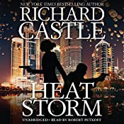 Heat Storm | Richard Castle