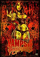 VAMPS LIVE 2015 BLOODSUCKERS(�̾���DVD)(�߸ˤ��ꡣ)