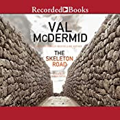 The Skeleton Road | [Val McDermid]