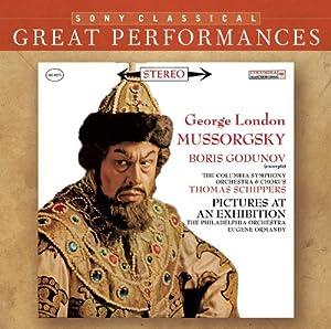 Great Perf: Boris Godunov