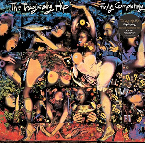 The Tragically Hip - Fully Completely [lp][explicit] - Zortam Music