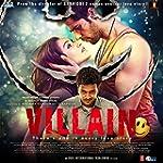 Ek Villain DVD - 2014 Hindi Movie DVD...