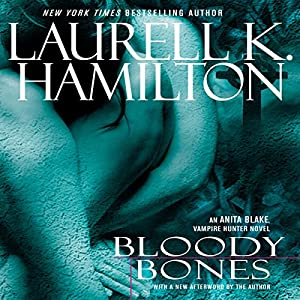 Bloody Bones Audiobook