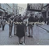 All I Want Is Everything(2remix+2titres