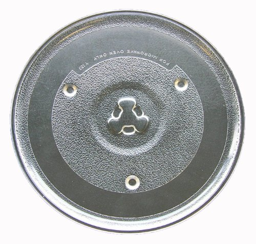 Emerson Microwave Glass Turntable Plate / Tray