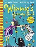 Winnie's Activity Book (Winnie the Witch) Valerie Thomas