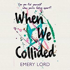 When We Collided Audiobook