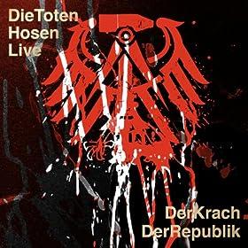 Zehn kleine J�germeister (Live)