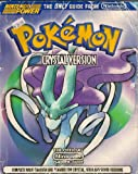 Pokemon Crystal Version (Strategy Guide)