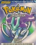 Pokemon Crystal Version (Strategy Guide)