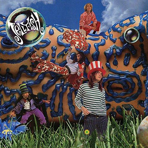 CD : JELLYFISH - Bellybutton