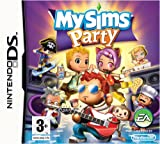 echange, troc My Sims Party (Nintendo DS) [import anglais]