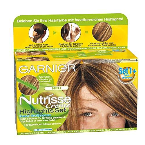 garnier-nutrisse-creme-highlights-set-1-fur-blonde-strahnchen-strahnen-set-zum-selber-machen-fur-hel
