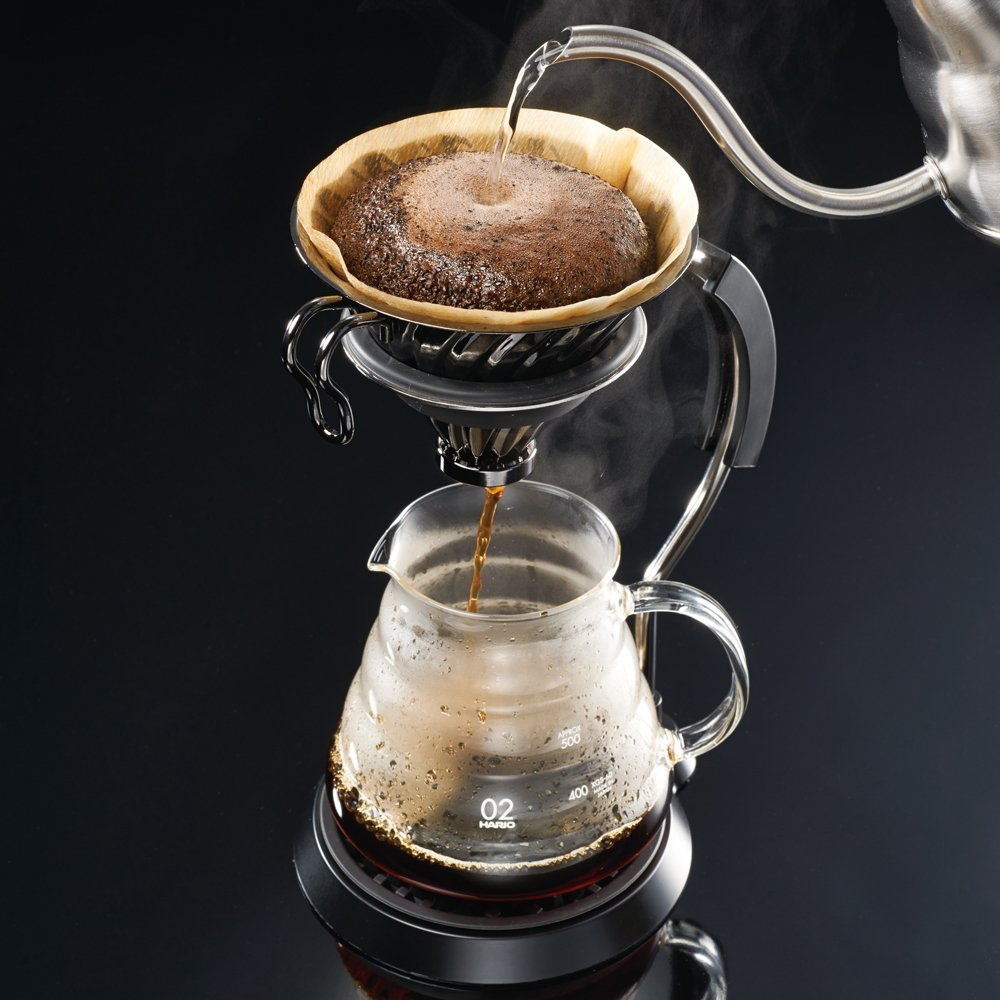 V60 Coffee Hario V60 arm Stand Se...