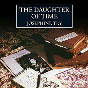 The Daughter of Time Hörbuch