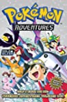 Pokemon Adventures Gold & Silver Box...