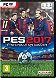 PES 2017 Pro Evolution Soccer (PC)