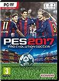 PES 2017 Pro Evolution Soccer (PC)
