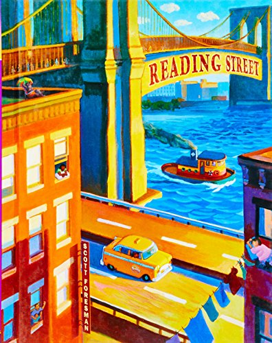 Reading Street, Grade 3.1, Student Edition, by Scott Foresman