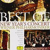 Songtexte von Wiener Philharmoniker - Best of New Year's Concert