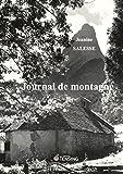 Journal de montagne