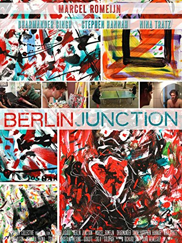 Berlin Junction on Amazon Prime Video UK
