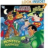 Monster Madness! (DC Super Friends) price comparison at Flipkart, Amazon, Crossword, Uread, Bookadda, Landmark, Homeshop18